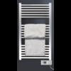 Deltacalor Electro 750 Watt elektromos törölközőszárítós radiátor (fehér)