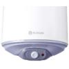 ELDOM Thermo 100 - indirekt használati meleg víz tartály 1 hőcserélővel (bal oldali / 100 liter / 2 kW / 462 mm Ø)