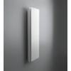 Radialight ICON elektromos radiátor fehér színben, programozható vezérléssel