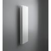 Radialight ICON WIFI elektromos radiátor fehér színben programozható vezérléssel