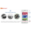 Radialight KLIMA 15 WIFI elektromos radiátor programozható vezérléssel (1500 Watt)
