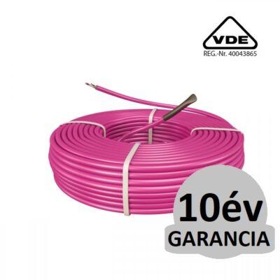 MAGNUM Heatboard Cable fűtőkábel laminált padlóburkolathoz 500 W = 50 m / 5 m2 (10 W/m)