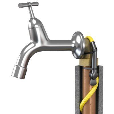 MAGNUM Ideal kültéri csap fagymentesítő fűtőkábel 1 méter - 10 Watt (230 V)