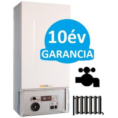Termostroj Termo Mini 9 kW elektromos kazán fűtéshez és használati meleg víz előállításhoz