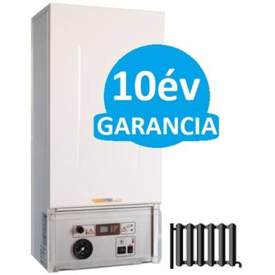 Termostroj Termo Mini 4,5 kW elektromos kazán fűtéshez