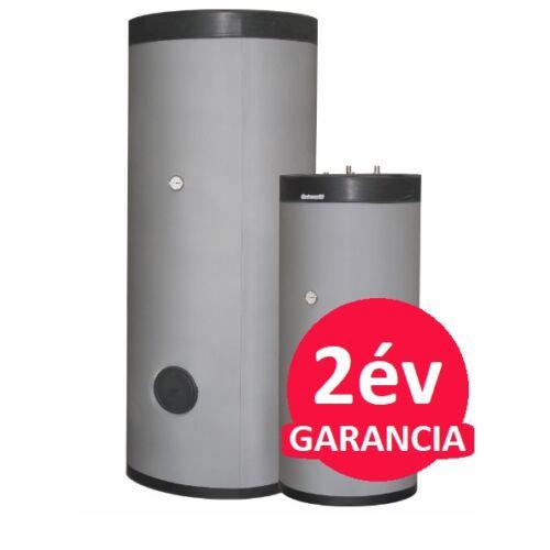 Centrometal TB 150 INOX indirekt használati melegvíz tároló (150 liter)