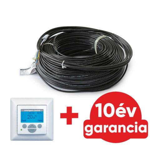 FALCON U-HEAT Cable elektromos fűtőkábel 2200 Watt (18 W/m)