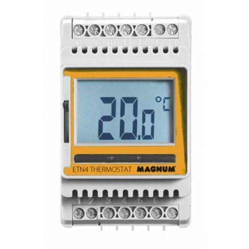 MAGNUM ETN-4 kültéri termosztát, elektromos fűtőkábelhez