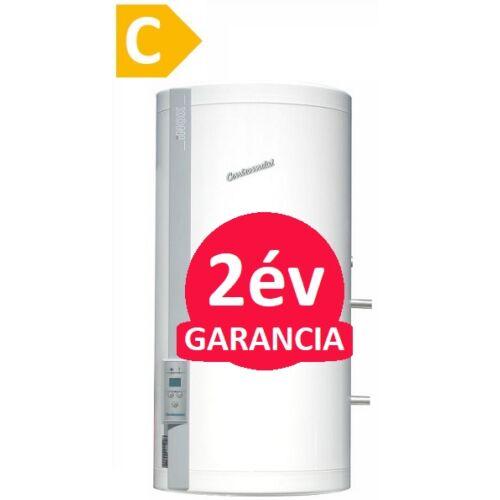 Centrometal SKB-Digi 100 INOX indirekt használati melegvíz tároló (balos)
