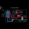 Centrometal HPCU360iCM kezelő panel