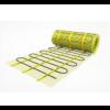 MAGNUM Mat elektromos fűtőszőnyeg 1 m2 = 150 W elektromos padlófűtés + Digitális fali termosztát szettben
