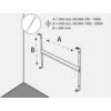 Radialight KLIMA 10 WIFI elektromos radiátor programozható vezérléssel (1000 Watt)