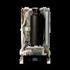 THERMEX E9 elektromos kazán fűtéshez és indirekt HMV tartállyal kiegészítve meleg víz előállításhoz