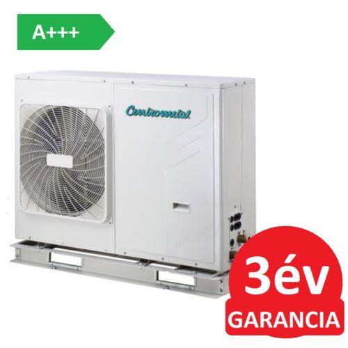Centrometal Monobloc Heat Pump 5 kW (Monoblokk rendszerű levegő-víz hőszivattyú A+++)