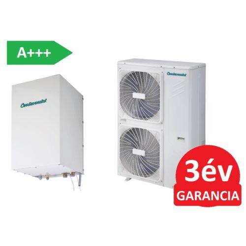 Centrometal Split Heat Pump 12 kW (split rendszerű levegő-víz hőszivattyú A+++)