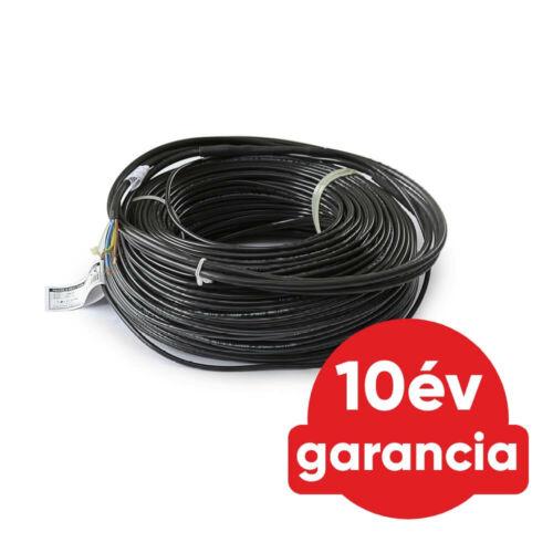 FALCON U-HEAT Cable elektromos fűtőkábel 830 Watt (18 W/m)