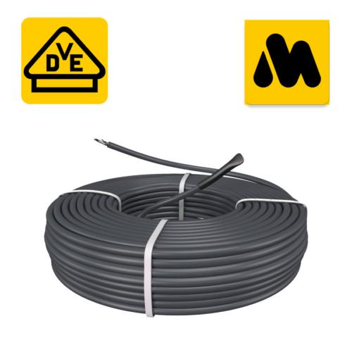 MAGNUM Cable beltéri fűtőkábel 300 Watt (30 W/m)