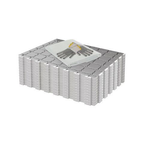 MAGNUM Heatboard 31 mm vastagságú szigetelő tábla szett - 11 db / 75 x 58 cm (5 m2)