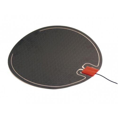 MAGNUM Look kör alakú tükör páramentesítő fólia 35 cm Ø (50 Watt)