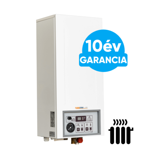 Termostroj Termo Mini 3 kW elektromos kazán fűtéshez