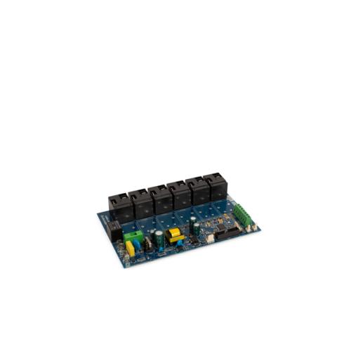Centrometal alaplap CMEL03/6 - El-Cm Compact 6-12 kW