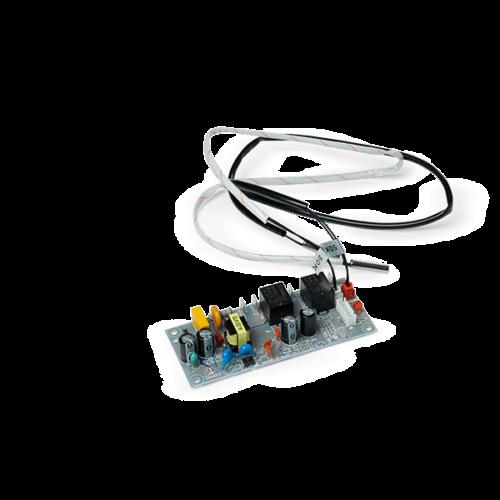 Thermex teljesítményszabályozó hálózati panel