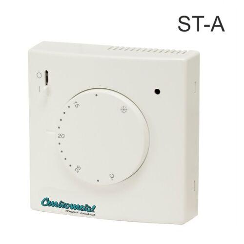 Centrometal ST-A analóg szoba termosztát (ESBE TMA 112)