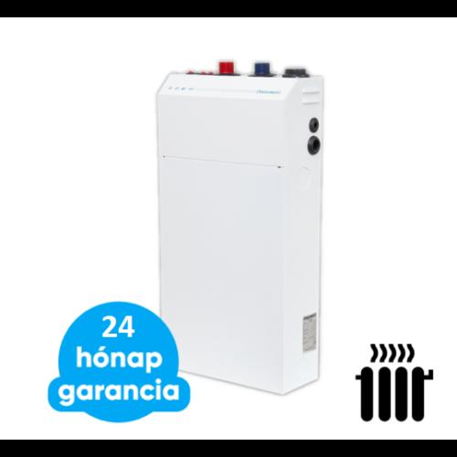 Centrometal El-Cm Basic 9 kW elektromos kazán / villany kazán központi fűtéshez 230 V/ 400 V hálózatra