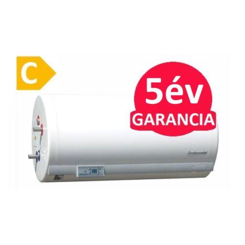 Centrometal LKB-Digi 120 INOX indirekt használati melegvíz tároló