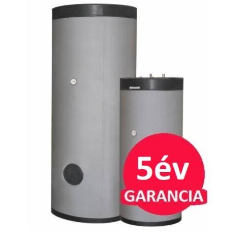 Centrometal TB 120 INOX indirekt használati meleg víz tároló (120 liter)
