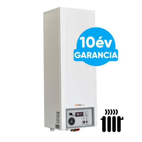 Termostroj Termo Blok 22 kW elektromos kazán központi fűtéshez
