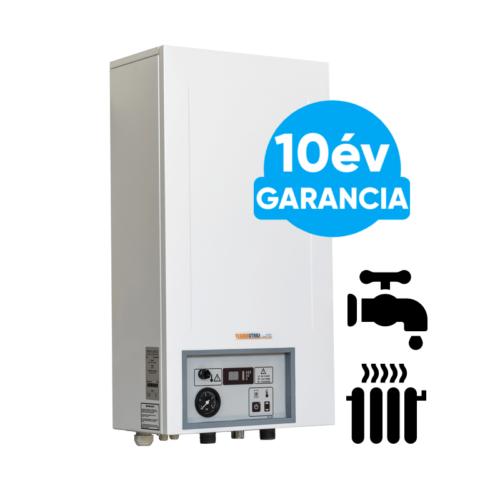 Termostroj Termo Extra 28 kW elektromos kazán