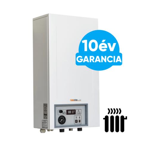 Termostroj Termo Extra 88 kW elektromos kazán